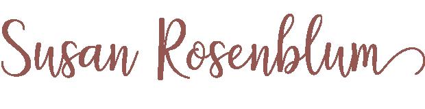 Susan Rosenblum, Kitchener Psychotherapist